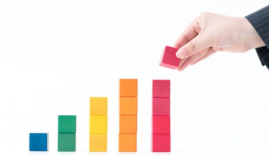 ビジネスパーソンのための「情活講座」:予実管理ダッシュボードの簡単な作り方