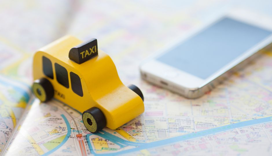 IoTを使ったビジネスの可能性:IoTによって可能となった「Uber(ウーバー)」とはどんなサービス?