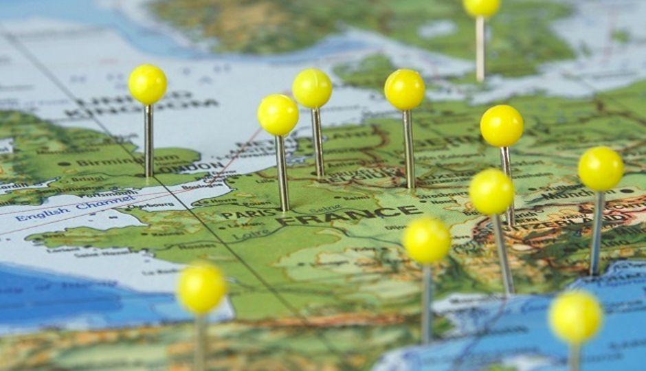 MotionBoardでセールスフォースの取引先を地図にプロットしてみよう!