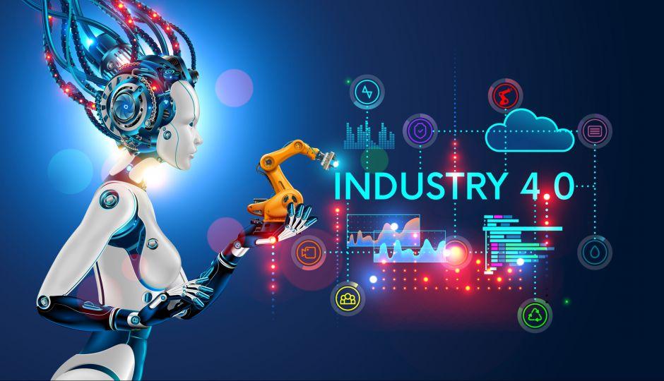 『インダストリー4.0』とは、工場をネットに繋ぐこと?