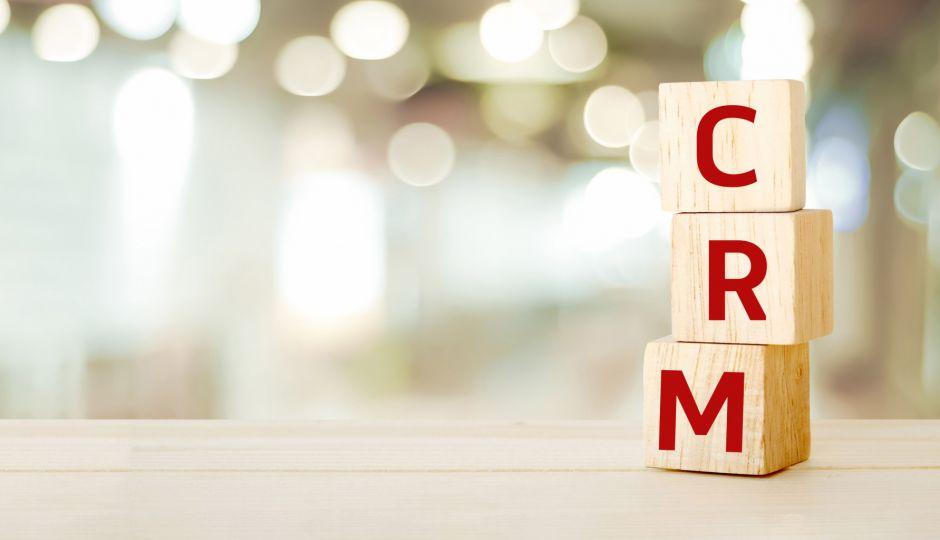間違えない営業力強化術:CRMを成功させるポイント(1)