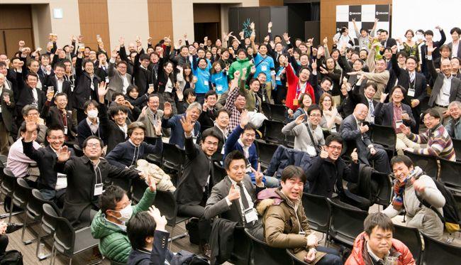"""モノだけなく人もつながったソラコム初のカンファレンス:「SORACOM Conference """"Connected.""""~IoT つながる その先へ」"""
