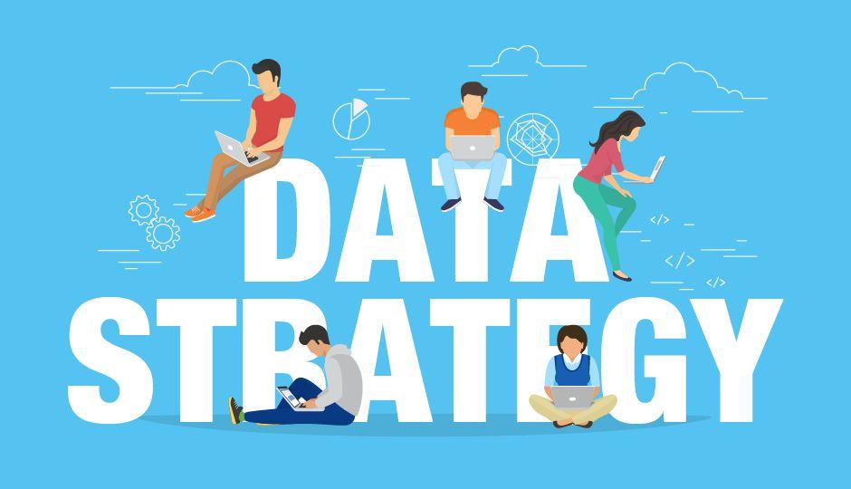 「データストラテジー」という将来を生き抜く経営戦略の源