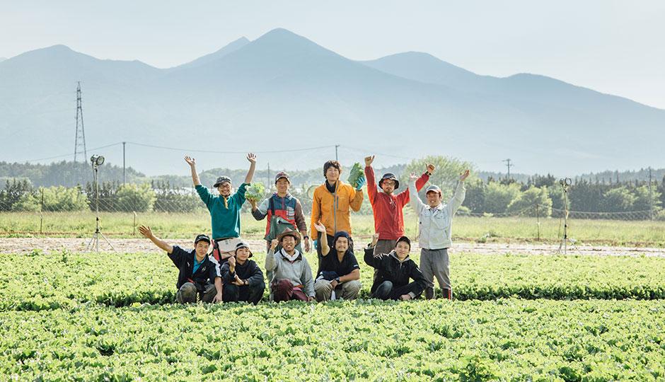 """""""×IT""""で""""儲かる農業""""を実現!進化し続ける農業生産法人のデータ活用と人材育成"""