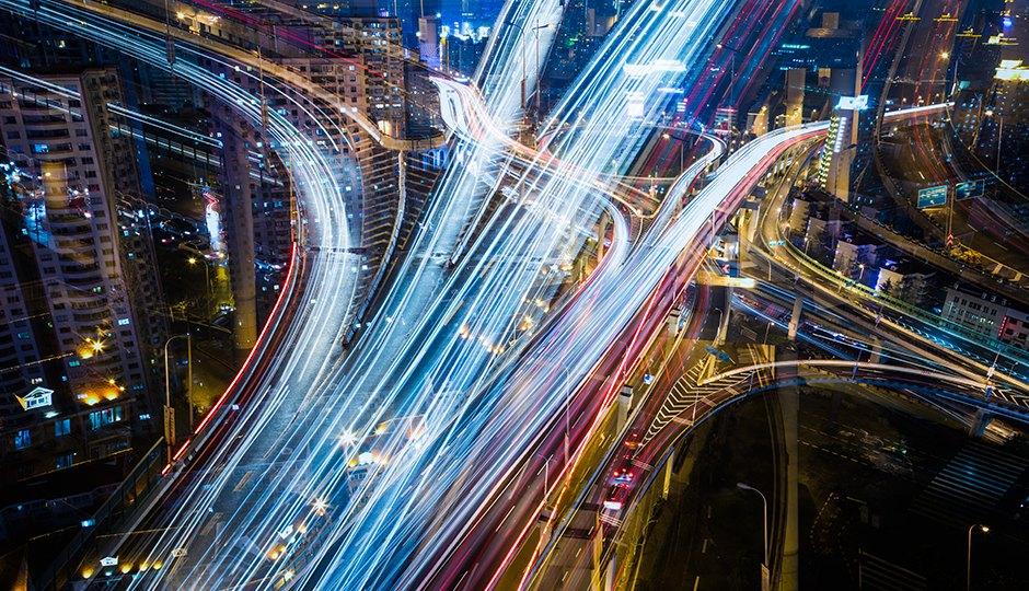 オープンイノベーションは誰のためのものか?物流業界の問題解決を図る「オープンイノベーション」