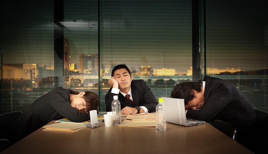 OECDの統計ではっきり! 低すぎる日本の「労働生産性」とは?