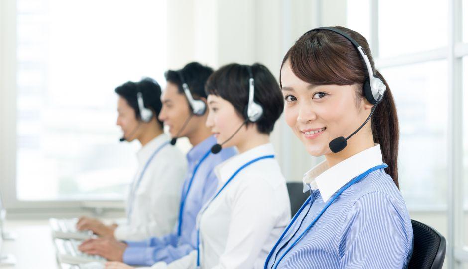 コールセンターを語る上で、必須の仕組み「IP-PBX」とは?
