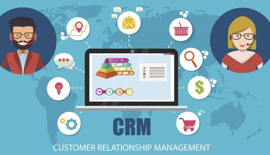 今更ながらCRMとは?:究極の目的はそれぞれの顧客に合った商品やサービスを提供すること