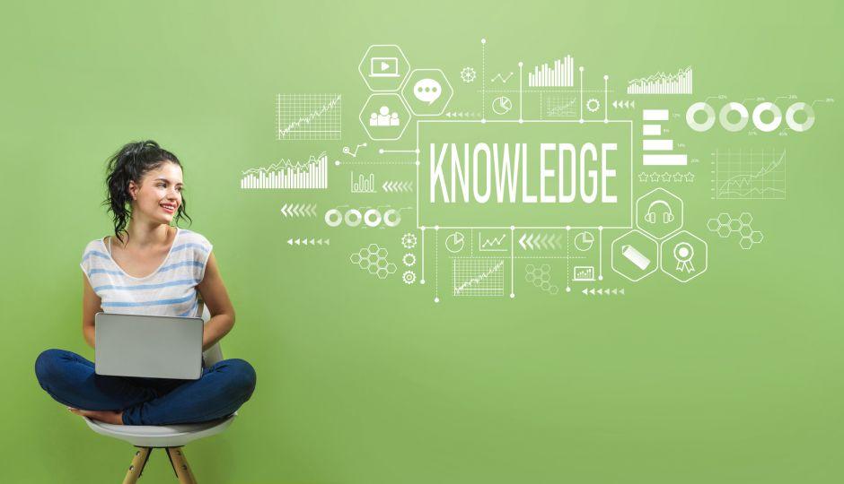 「働き方改革」に伴い再び注目を集める「知識集約型産業」とは?