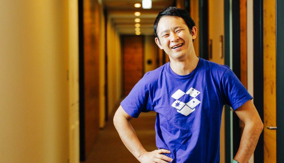 Dropbox Japan 植山周志さん:数字で世の中を見ると毎日が楽しい。数字思考力を上げるヒントはたくさん転がっている。