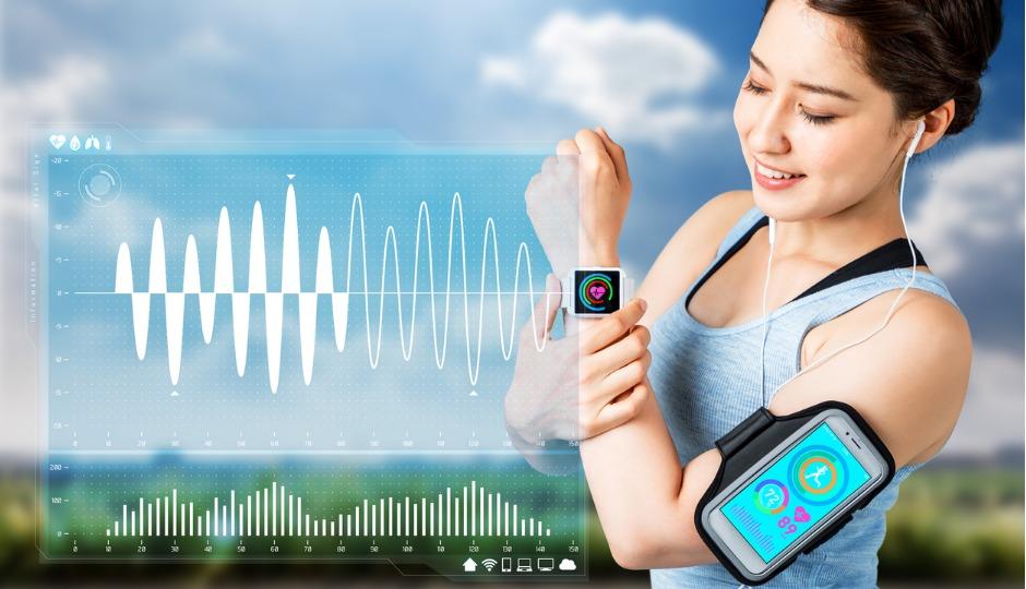 全ての活動を記録して健康をサポートするテクノロジー「コネクテッド・フィットネス」とは?