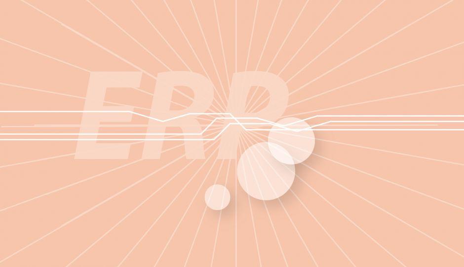ERP(統合基幹業務システム)とは一体どんなもの?導入するとどんなメリットが?