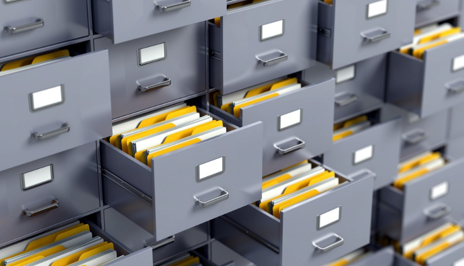 紙文書を電子化するだけがペーパーレス化ではない。デジタル文書の専門家「文書情報管理士」とは?