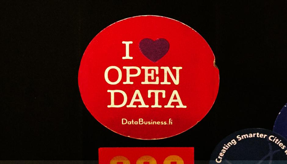 「オープンデータの伝道師」庄司昌彦氏が考える次の一手。重視しているデータの濃度