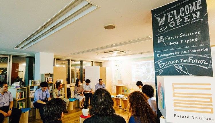自社だけではイノベーションは起こせない。オープンコラボレーションによって変わる未来について語ろう!