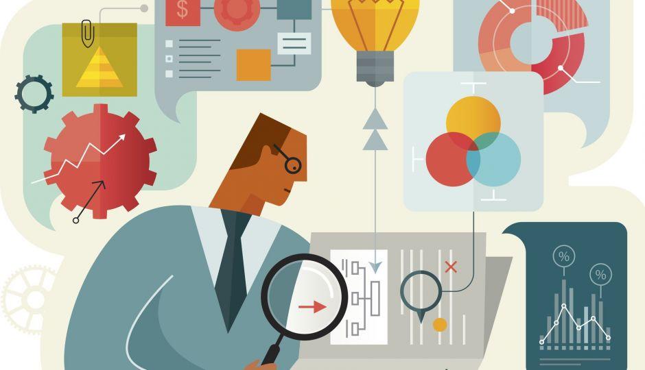 【インフォグラフィック】1,000人のビジネスパーソンに聞いた!システムの利用の有無が「働き方」に与える影響をインフォグラフィックで解説