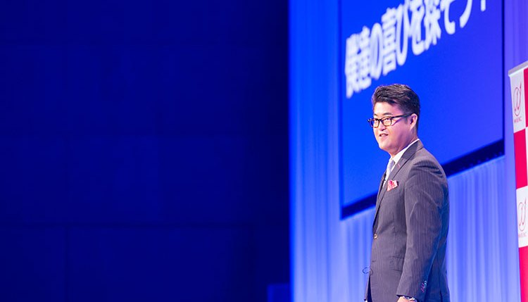 人工知能が変える日本のビジネススタイル:Sales Tech Conference2017からの提言(前編)
