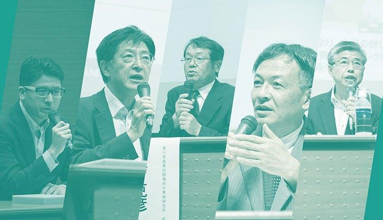 官民学の垣根を越えたデータの連携・共有で、日本の農業を強くする(第2回)