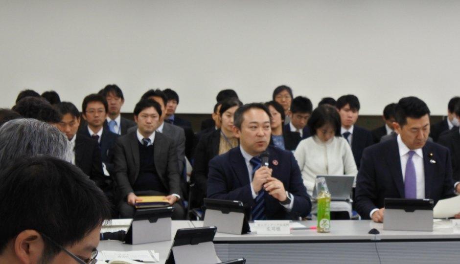 第1回オープンデータ官民ラウンドテーブルから見えてきたオープンデータ活用の日本の現在地点