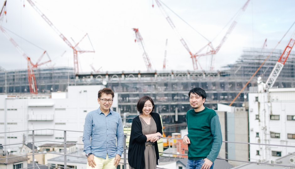 グーグル流の働き方を実践してきた3人が語る、幸せな企業の創り方!【前編】