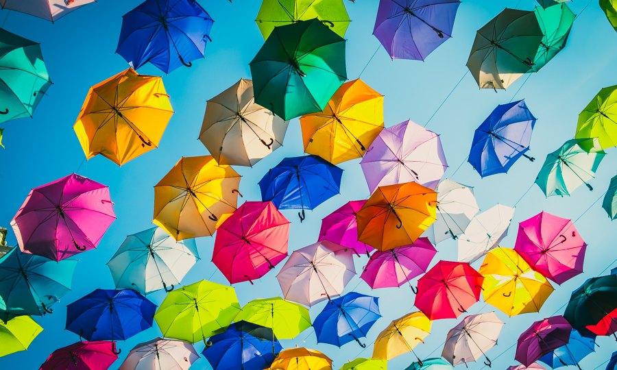 雨の日を楽しもう!晴れた日にはもったいなくてできない10のコト