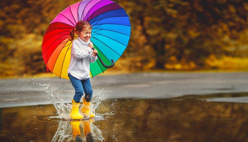都道府県別降水量ランキング。もっとも雨が多いのは何県?