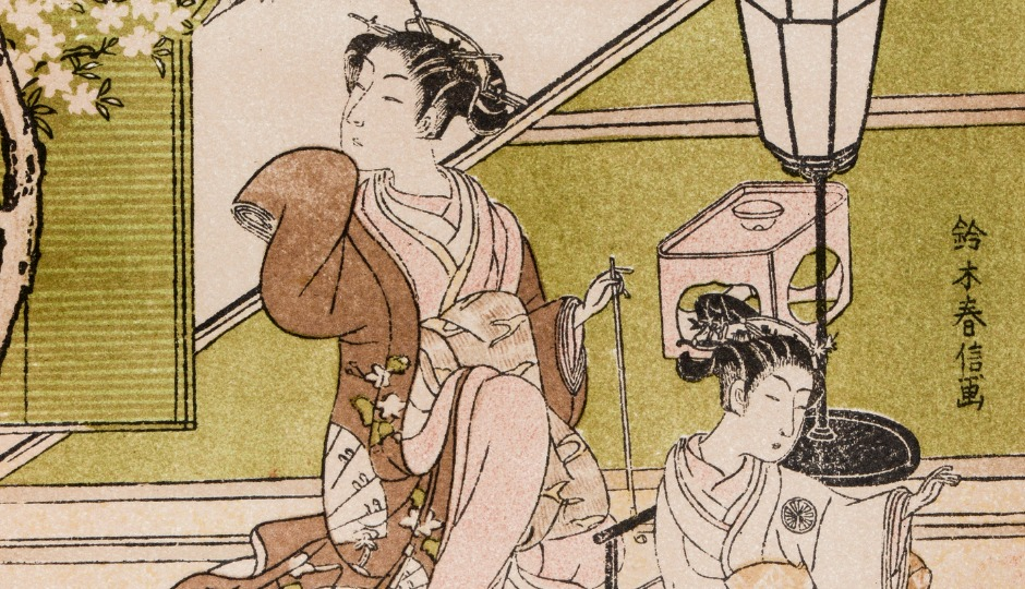 吉原遊郭と花見スポットの意外な関係!地形データから見る江戸時代の水害対策。