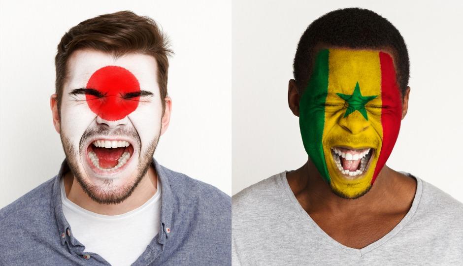 データで観るサッカー その2:「日本xセネガル戦」を統計から読み解く!