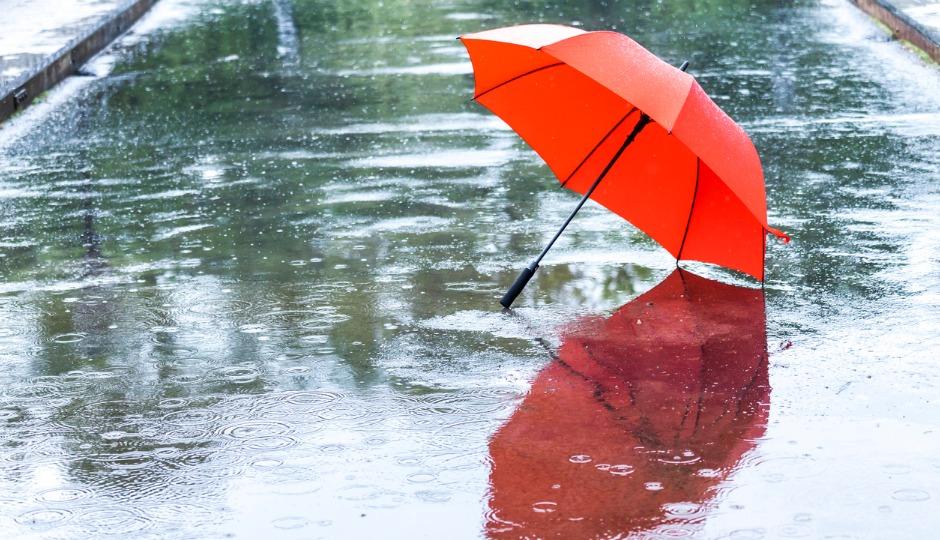 日本列島に梅雨が到来。6月は「雨」x「データ」をテーマにお届けします!