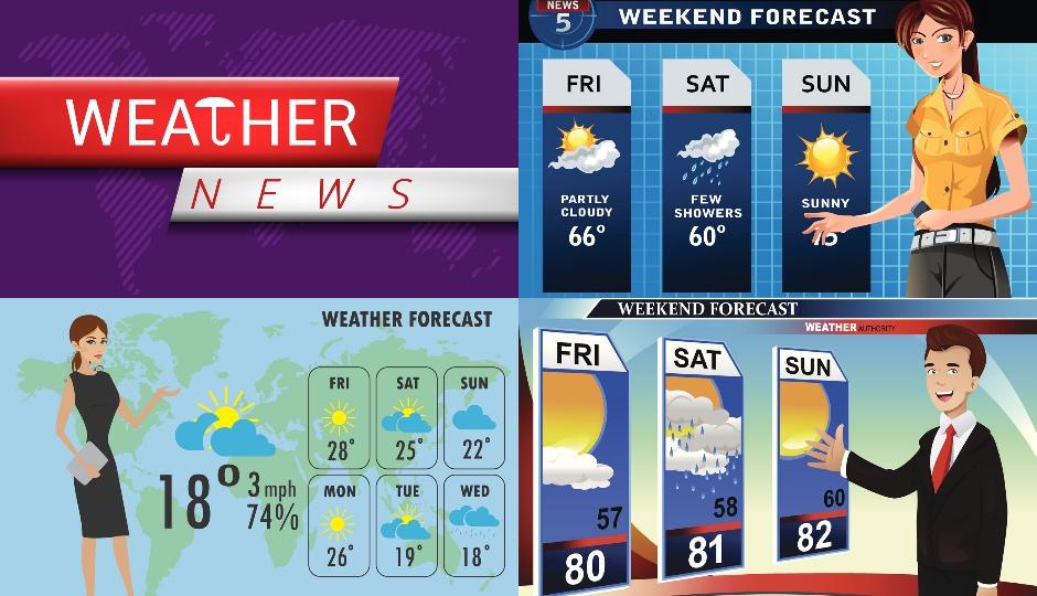 同じデータを見ているはずなのになぜっ!?天気予報士によって明日の天気予報が違うのには理由があった!