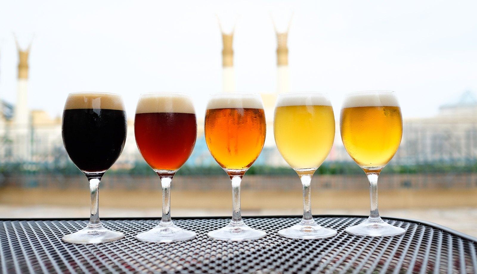自分好みのビールはデータからわかる!?クラフトビールの苦味や色を数値化してくれるIBU、SRM、EBC とは?