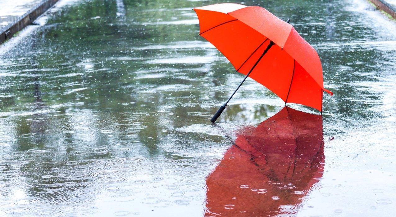 6月のテーマ「雨」 – データのじかん
