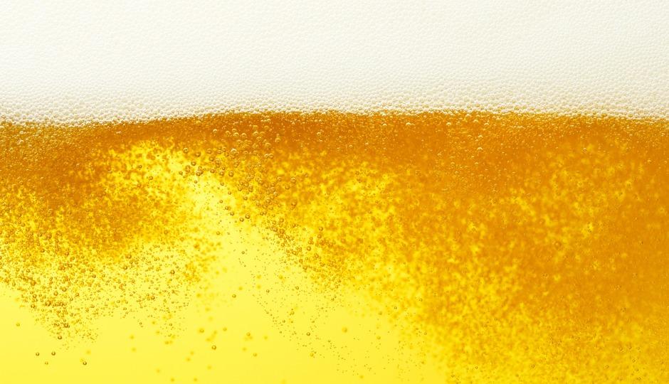 例年よりも早い梅雨明け!そしてビールの季節到来!七月は「ビール」をテーマにお届けします。