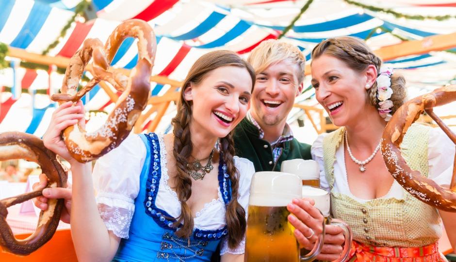 ビールと言えば、ドイツ。ドイツと言えばベルリン。ビールの本場、ドイツ・ベルリンのビール事情に迫る!