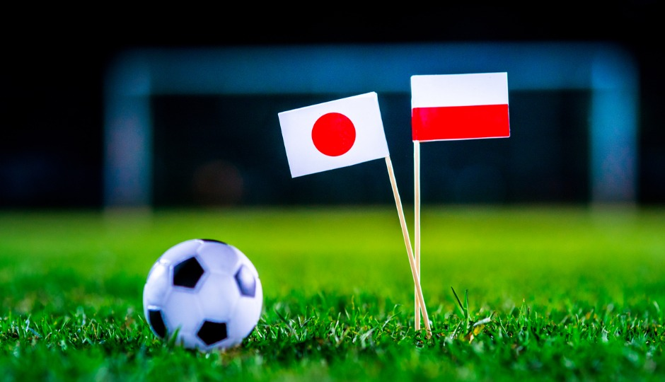 データで観るサッカー その3:「日本xポーランド戦」を統計から読み解く!