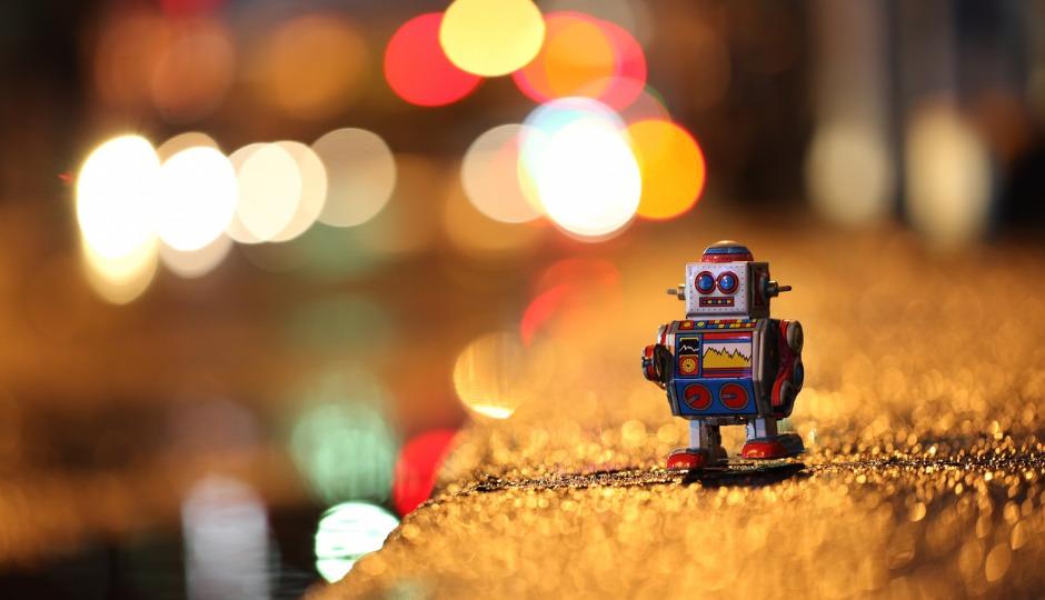 放置されたロボットの逆襲!?  企業にはびこる「野良ロボット」とは