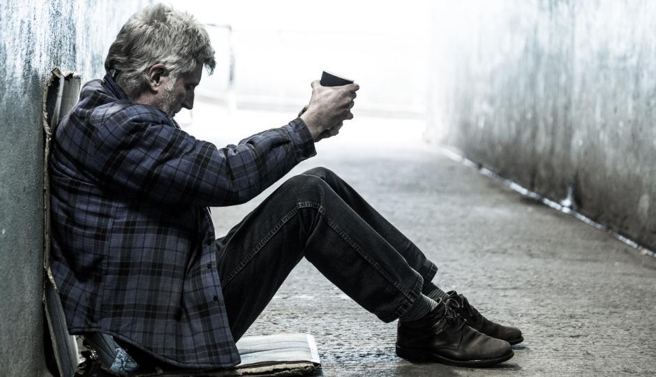 ニューヨークのホームレスと東京のホームレスを比較してみた ~人生の選択肢とは~