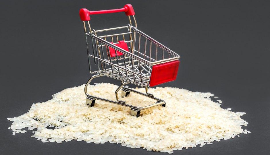 データで読み解く無洗米市場:無洗米は誰が買っている?