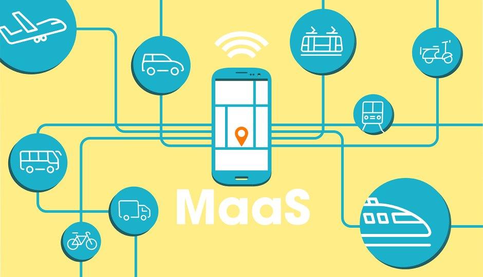 ぜひ押さえておきたい、将来の移動に革命をもたらすMaaS(モビリティ・アズ・ア・サービス)とは?