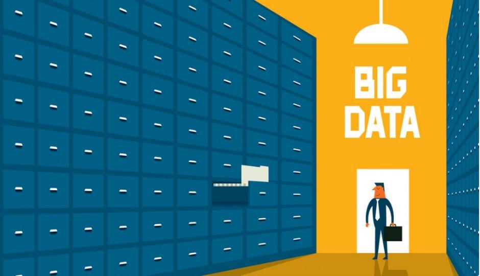 そもそもビッグデータとは? ビッグデータの定義から活用例までご紹介