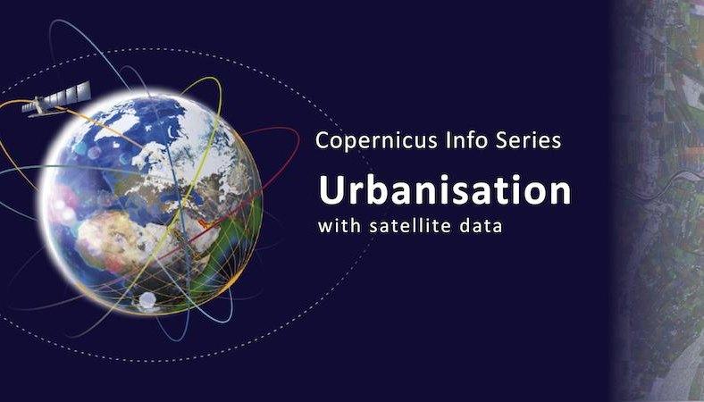 宇宙からのオープンデータを無料で提供中。欧州の地球観測プログラム「コペルニクス(Copernicus)」の取り組みを紹介するイベントを取材