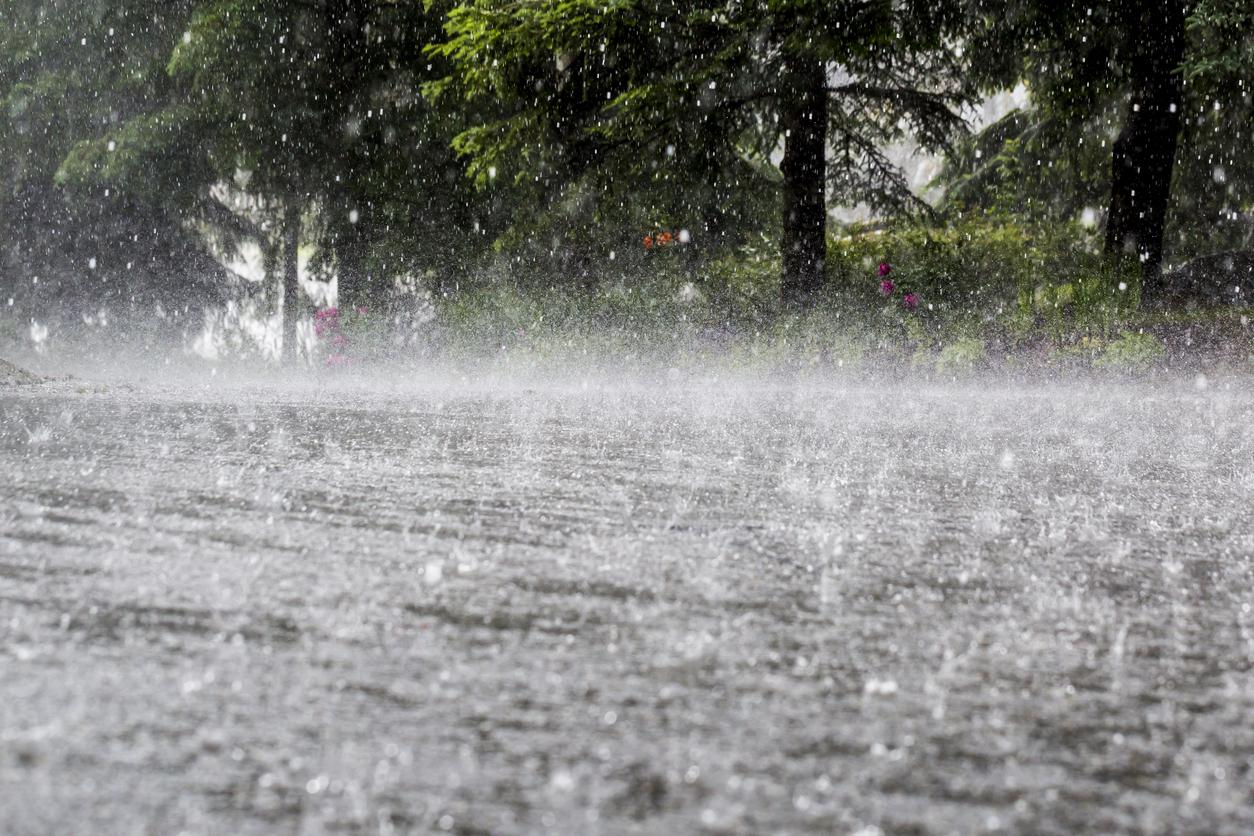 レーダー 気象庁 降雨