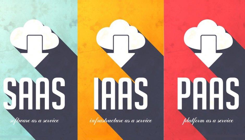 《図解》いまさら聞けないクラウド用語: SaaS、PaaS、IaaSってどういう意味?そしてその違いとは?