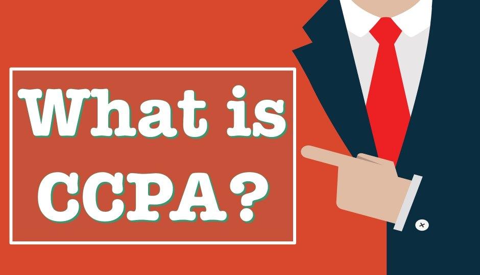 「CCPA(カリフォルニア消費者プライバシー法)」はアメリカ版GDPRなのか?主な違いを解説!
