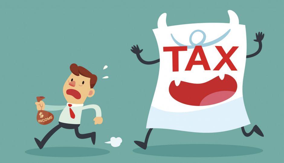 日本の税金ははたして高いのか!?10月は「データx税金」をテーマにお届けします。
