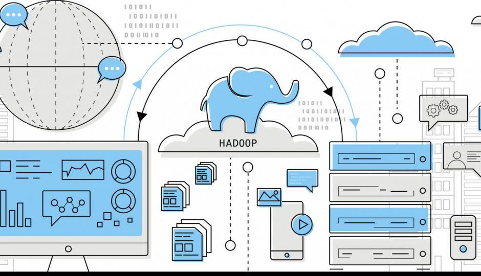 ビッグデータ処理を支えるオープンソースプラットフォーム。ペタバイト単位のデータ処理を可能にするHadoop(ハドゥープ)とは?