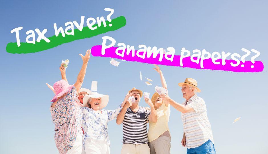 タックスヘイブンって? パナマ文書って? 租税回避地に関するトピックスを解説