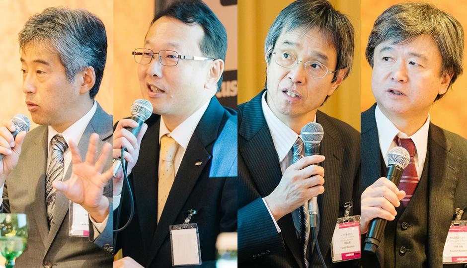 トップCIOたちが考える、日本の未来を担うデジタル人材とは? 〜CIO Japan SUMMIT2018より〜