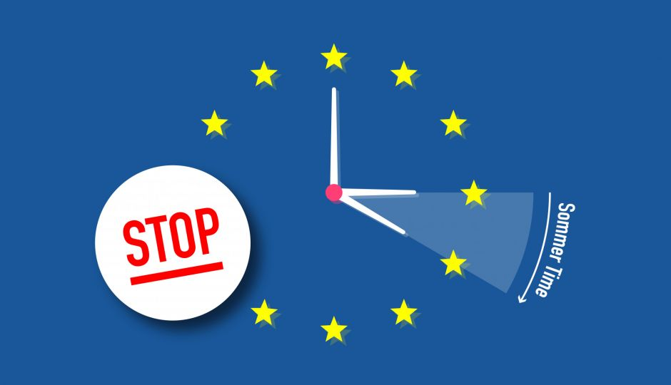 EUでサマータイム廃止の動き:その歴史と廃止の理由とは?