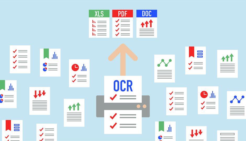 プリントアウトした書類も、手書きの書類も電子化できるOCRとはどんな技術!?どのくらいの精度で読み取れるの?